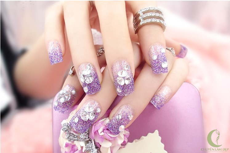nail đẹp