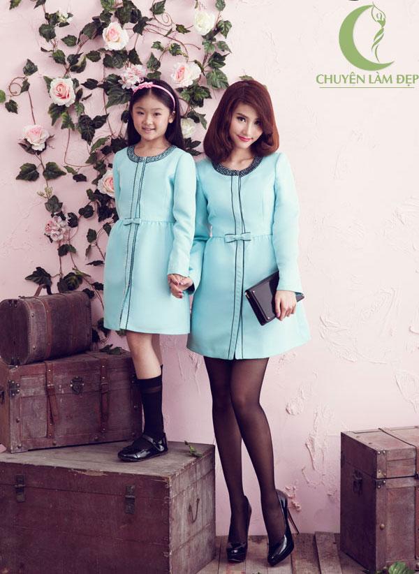 thời trang đôi đẹp